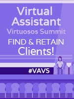 Virtual Assistant Training Seminar Series