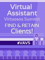 Virtual Assistant Training Seminar Series